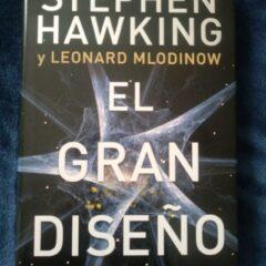 El gran diseño. Hawking / Mlodinow