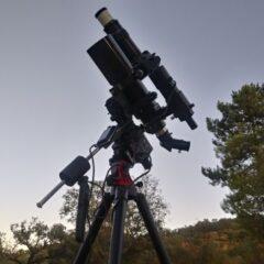 Instrumental Astronómico