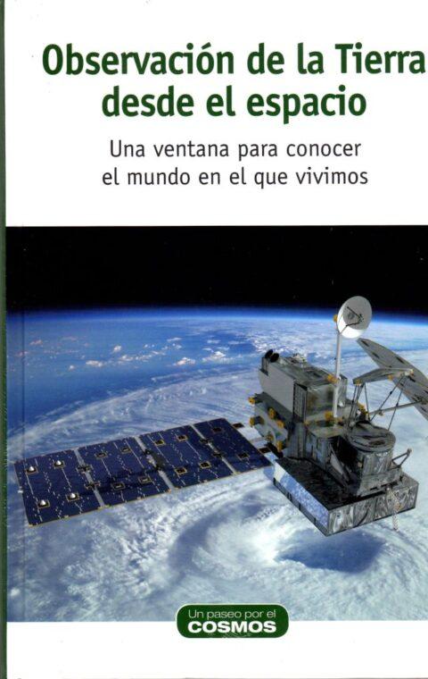 Observación de la Tierra desde el Espacio