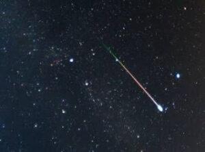 Observación de Meteoros