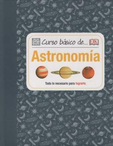 Curso Básico de Astronomía