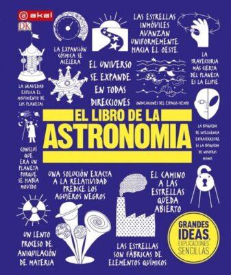 El Libro de Astronomía