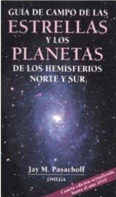Guia de campo de las estrellas y planetas