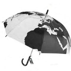 paraguas mapamundi