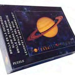 Puzzle Saturno