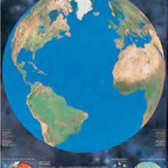 Puzzle Tierra