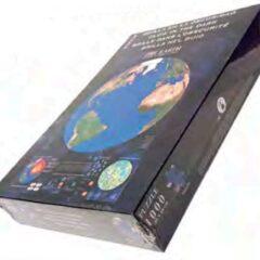 Puzzle Tierra 2