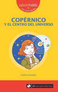 Copérnico y el Centro del Universo