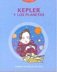 Kepler y Los planetas