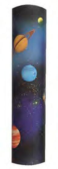 Caleidoscopio Sistema Solar