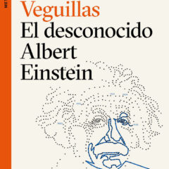 EldesconocidoAlbert Einstein