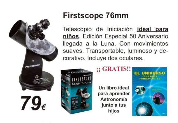 Firstscopemaslibro