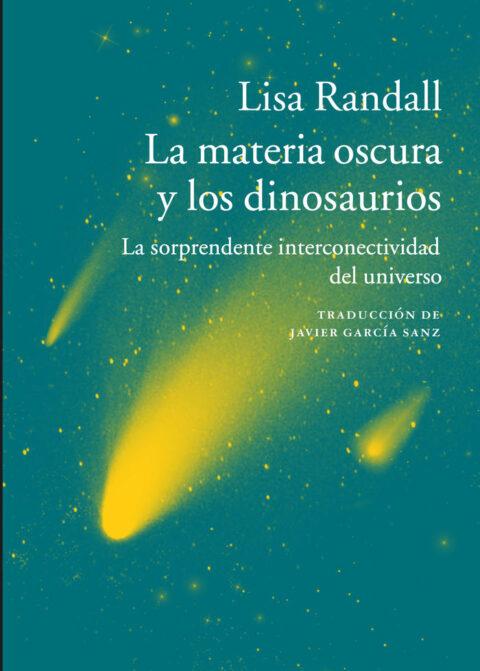 Ka Materia Oscura y los Dinosaruios