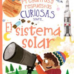Preguntas curiosas sobre el sistema solar