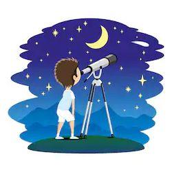 10 Libros de Astronomía para Niños – Astroilusión