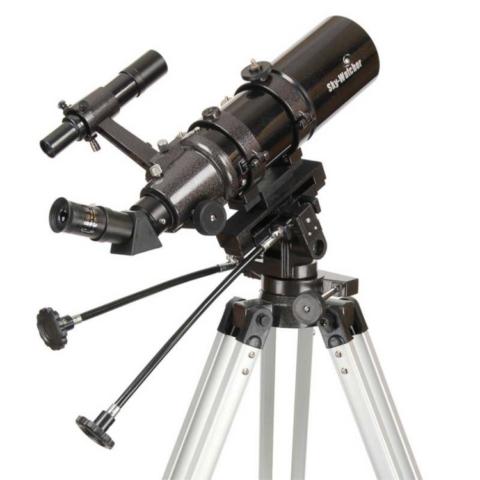 refractor 80 az3