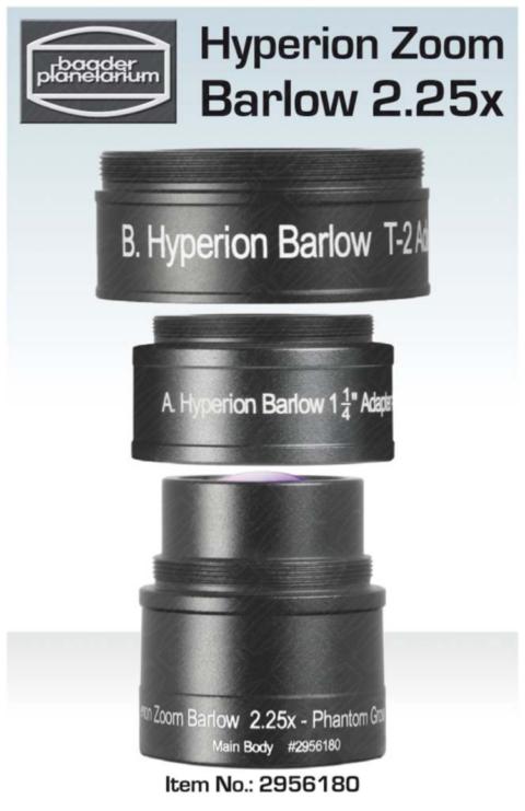 Barlow Baader