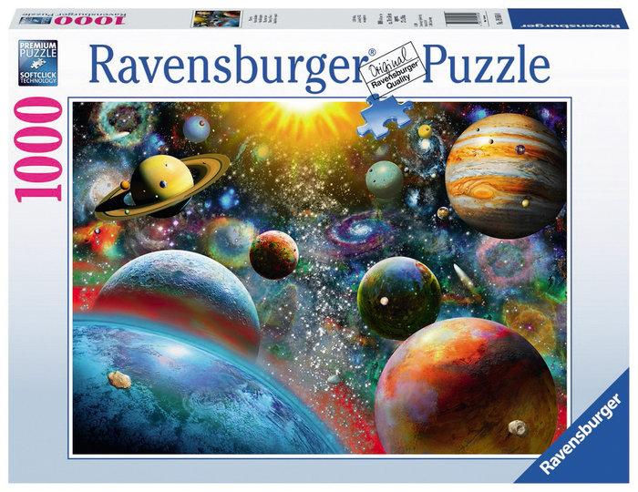 puzzlevistadesdeelespacio
